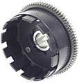 Falicon Billet Clutch Basket