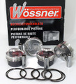 Wossner Piston Kit Kawasaki ZX10 (04-10) General Representation