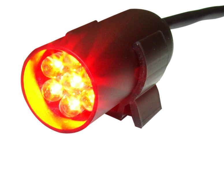 Schnitz LED Shift/Warning Light