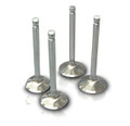 Schnitz Stainless Steel Exhaust Valves Kawasaki KLR650