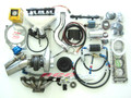 RCC Turbo Kit Race GSX1300R Hayabusa (99-07)