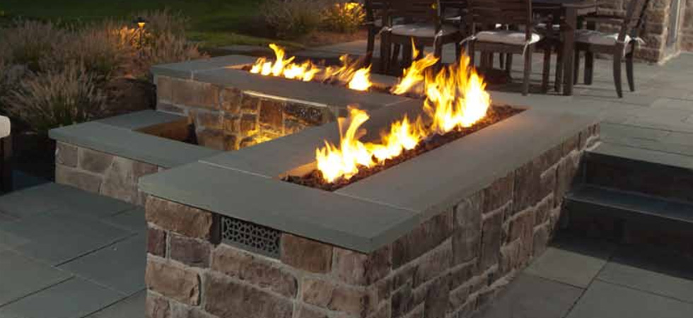 Fire pits - online