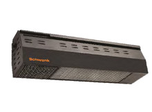 bistroSchwank 2100 Series Overhead Gas Outdoor Patio Heaters