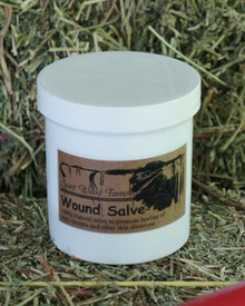 Wound Salve for animals | Big Sky Minerals in Millersburg Ohio