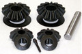 "Standard open spider gear set for '07 & up GM 8.6""."