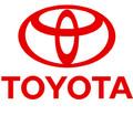 Toyota Landcruiser rear pinion bearing