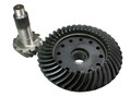 YG DS135-411 - High performance Yukon replacement ring & pinion gear set for Dana S135 in a 4.11 ratio.