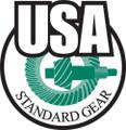 "USA Standard Gear standard spider gear set for Ford 8.8"" Trac Loc posi, 31 spline"