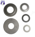 "Pinion flange dust shield for Toyota 8"" clamshell front"