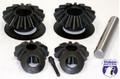 "Yukon standard open spider gear kit for '07-'10 GM 9.25"" IFS"