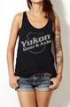 Yukon Women's tank top, small