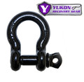 Yukon D-ring shackle