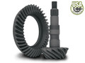 "USA Standard Ring & Pinion gear set for GM 8.25"" IFS Reverse rotation in a 3.42 ratio"