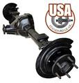 "Chrysler 9.25"" Rear Axle Assembly '09-'10 Ram 1500 4WD, 4.11 - USA Standard"