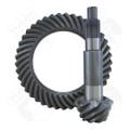 High performance Yukon Ring & Pinion gear set for Dana 60 Short Reverse, 4.88 Ratio