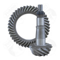 "High performance Yukon Ring & Pinion gear set for '14 & up GM 9.76"" in a 3.23 ratio"