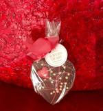 Valentine Large Milk Chocolate Heart by Saxon.  70 grams.