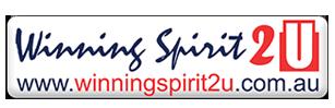 Winning Spirit 2u