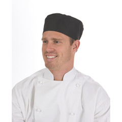 1602 - FLAT TOP CHEF HAT