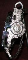 Les Vogt Custom Silver Bit - Santa Barbara 4