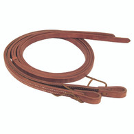 Weighted-Front Reins