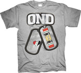 Operation New Dawn OND T Shirt