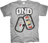 Operation New Dawn OND T Shirt