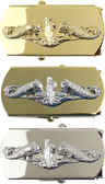 Submarine Service Dolphins Belt Buckles
