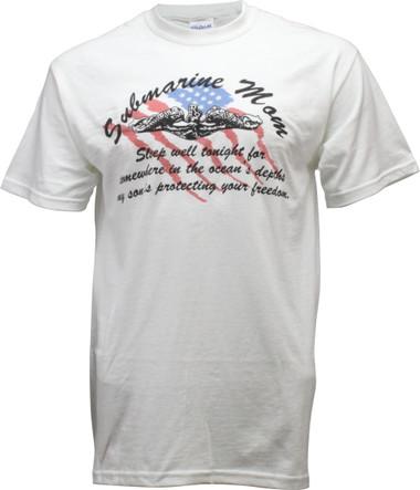 Submarine Mom T-Shirt