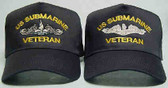 Veteran Ball Cap