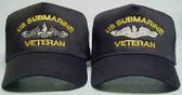 Veteran Ball Cap