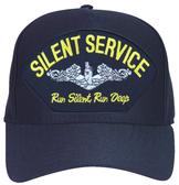 Silent Service 'Runs Silent, Runs Deep' Cap