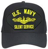 Silent Service Ballcap