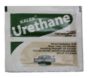 URETHANE GREEN PACK - 3.5G