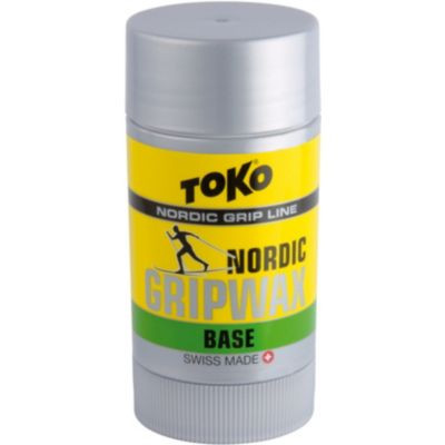 Toko Nordic Base Wax Green - 27g