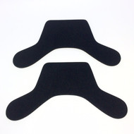 Modified Ankle Wrap Pads (pair)