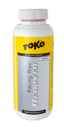 Toko Racing Wax Remover (500ml) *Must ship FedEx Ground*