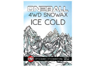 OneBall 4WD Wax (ICE): 165g