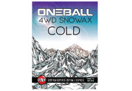 OneBall 4WD Wax (COLD): 165g
