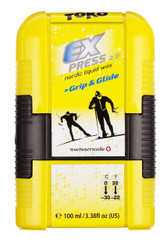 Toko Express 2.0 Grip & Glide Liquid Wax