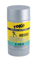 Toko Nordic Grip Wax X-Cold
