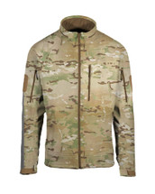 BEYOND A5 AXIOS RIG SOFT SHELL JACKET MULTICAM USA MADE US SPECIAL FORCES ISSUE