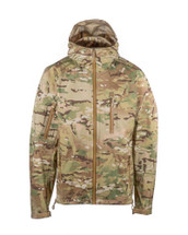 Beyond AXIOS A6 RAIN JACKET MULTICAM USA MADE SPECIAL FORCES ISSUE