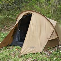 Snugpak Scorpion 2 Tent 2 Person 4 Season Coyote Tan