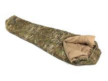 Snugpak Softie 18 Antarctica RE Multicam, Military Extreme Performance Sleeping Bag
