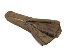 Snugpak Special Forces Complete 6 Piece Military Sleep System Coyote