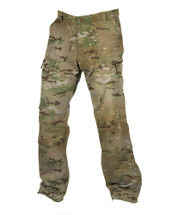 Beyond Axios A5 Rig Soft Shell Special Forces Pants, Level 5 Coyote Brown, Multicam