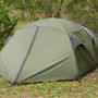 Snugpak The Cave - 4 Person 4 Season Tent Olive Military