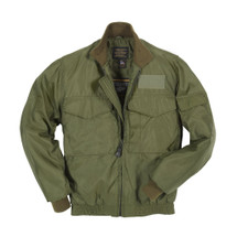 Cockpit USA WEP USN USMC Jacket Olive USA Made