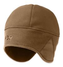 Outdoor Research Windwarrior Fleece Hat Coyote Brown